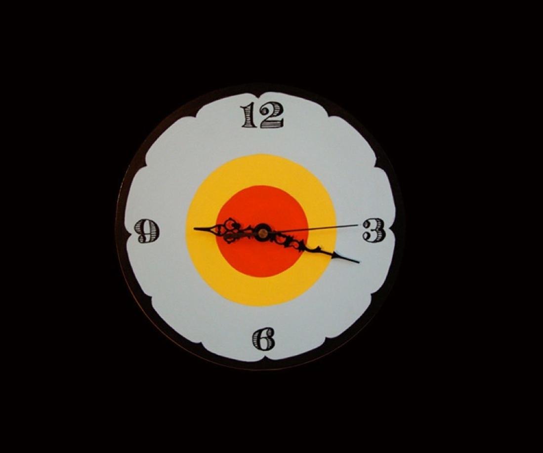 Horloge Gismond