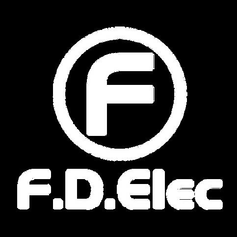 F.D.Elec logo