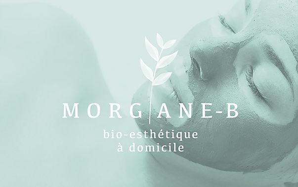 Morgane b, bio-esthétique à domicile