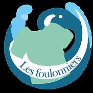 Logo de la blanchisserie Les Foulonners à Waremme