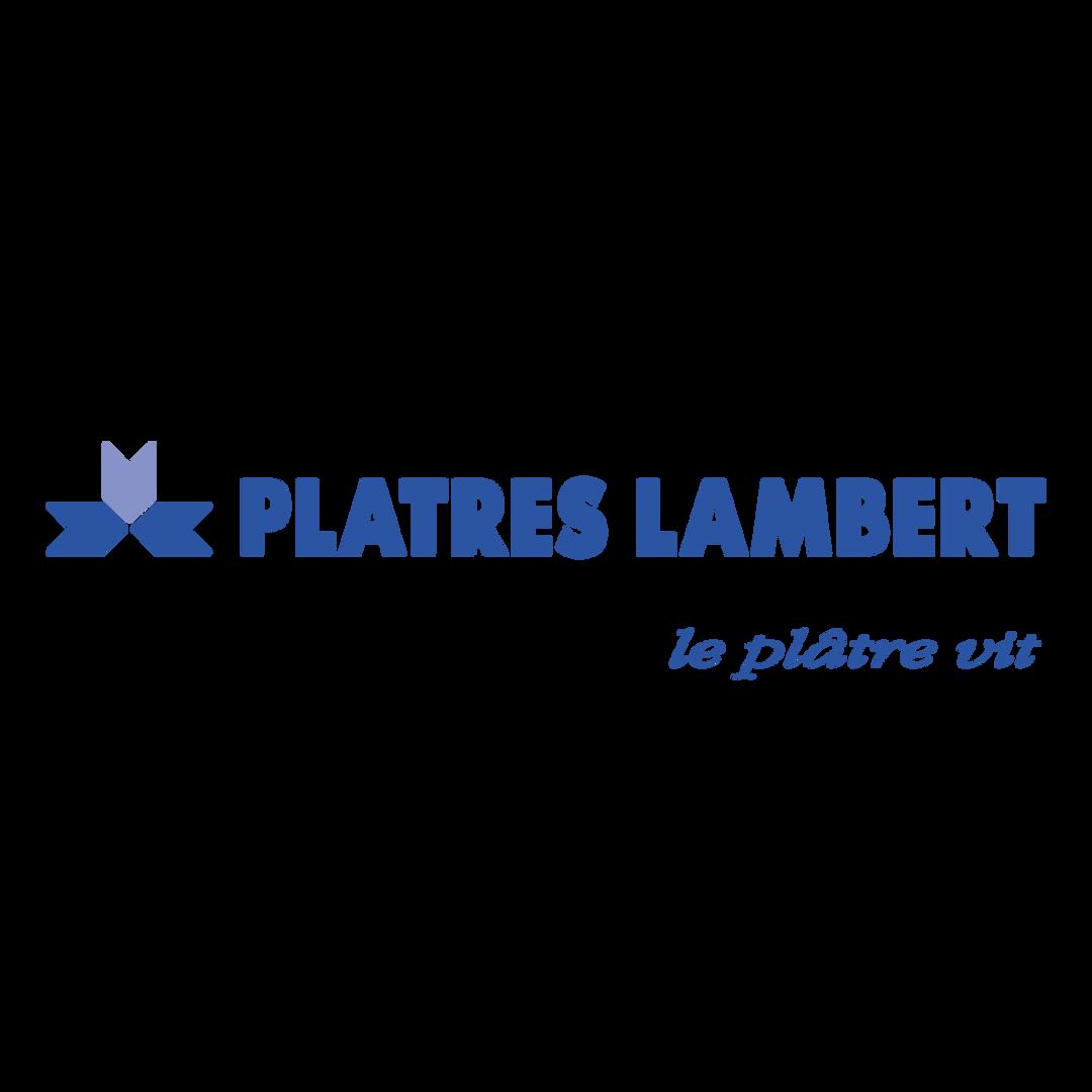 Plâtres Lambert