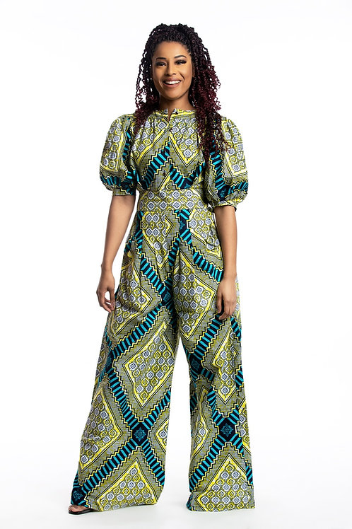 La Pelouse Jumpsuit
