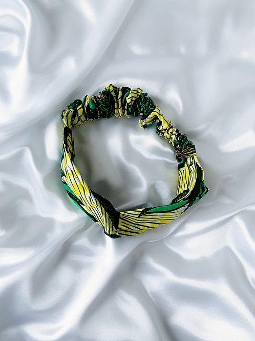 Greenjay Ankara Headband