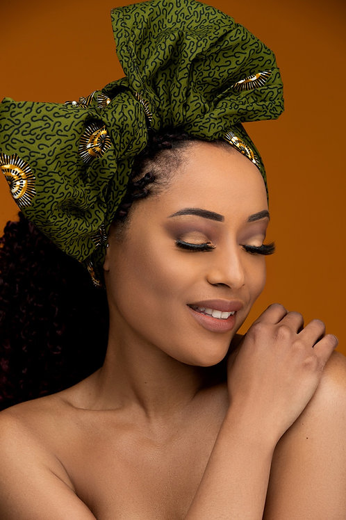 Vanessa Headwrap