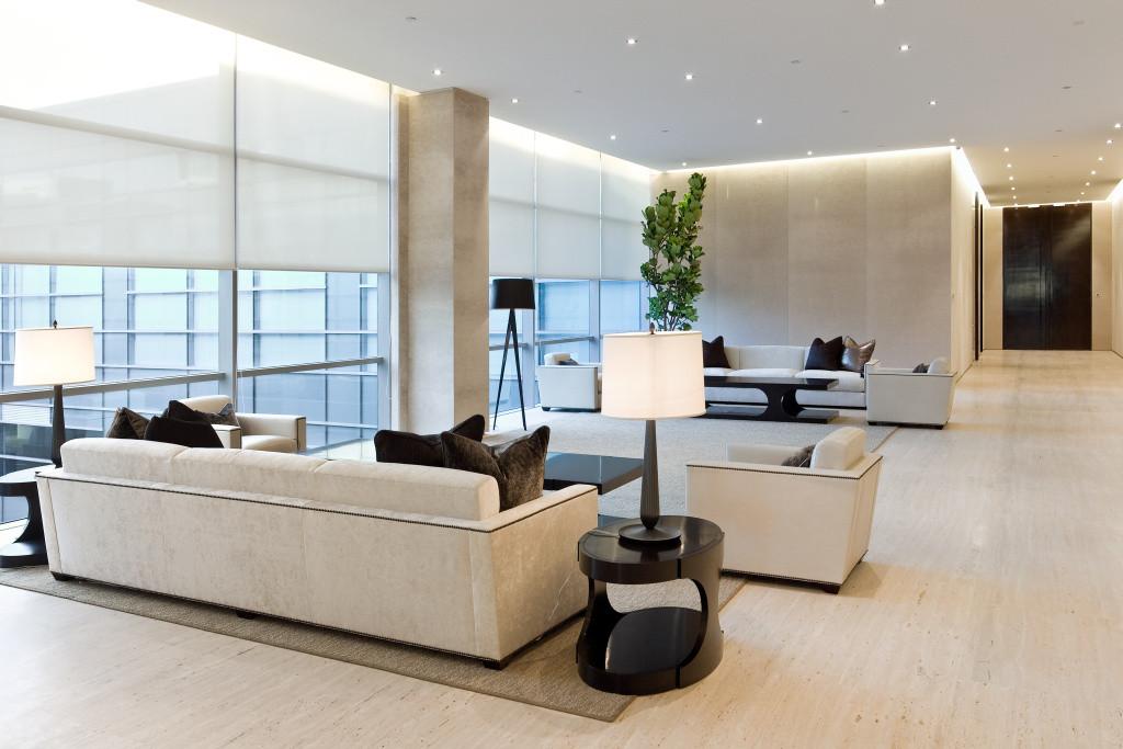 Golden Agri - Interior Design