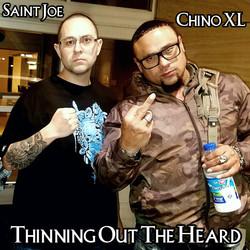 Saint and Chino Again