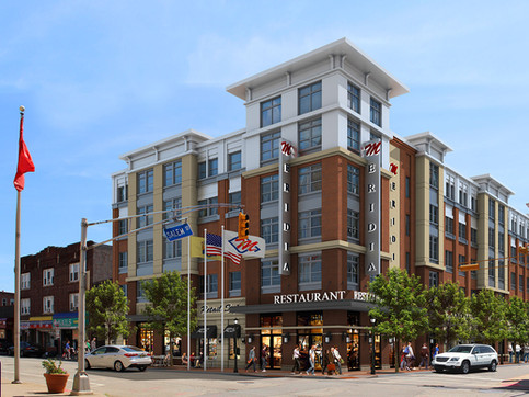 MIXED USE & REDEVELOPMENT