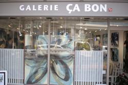 At Galerie ÇA BON
