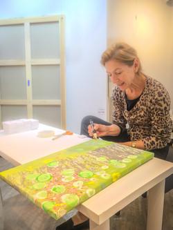 Exhibition Constance Fulda