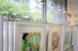 Exhibition Motoko Oyamada