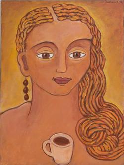TASTE OF COFFEE