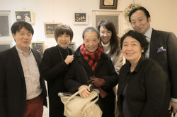 """At exhibition """"SMILE"""""""