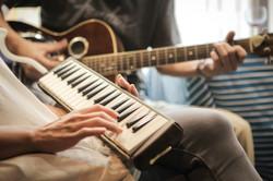 Musical Vernissage