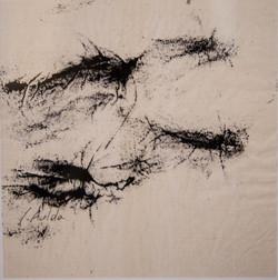 Yakushima mini rubbing art7