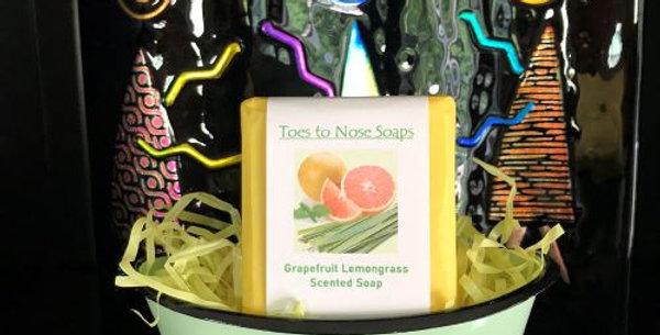 Grapefruit Lemongrass