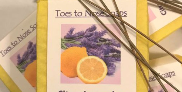 Citrus Lavender