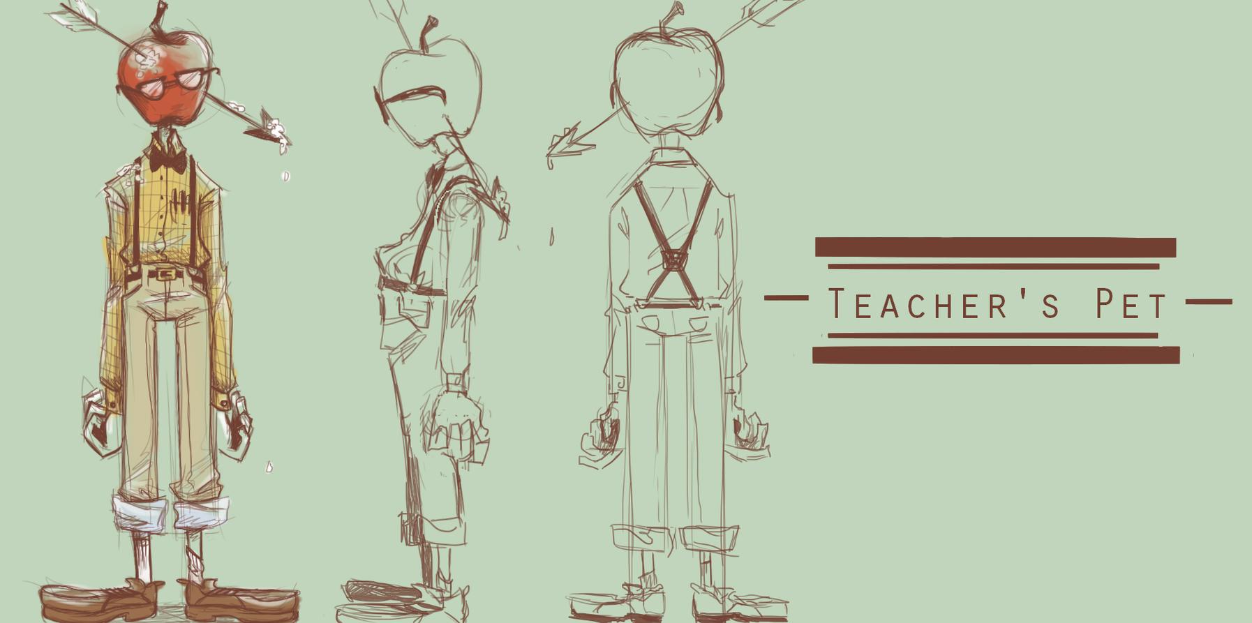 Teachers Pet Turnaround