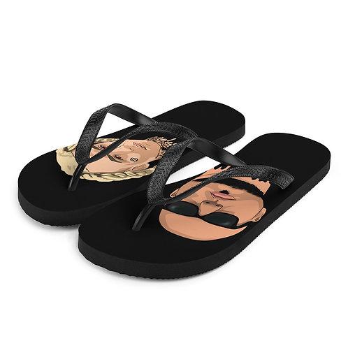 CHXSR X CASKEY - Careless footwear