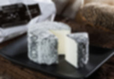 Elvira García es un queso de cabra elaborado en El Barraco