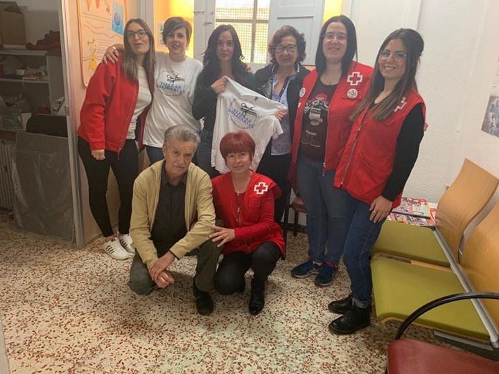 Cruz Roja Vinaròs