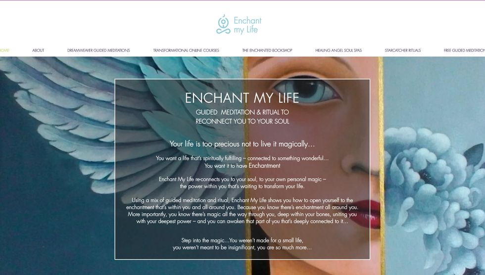 Enchant my Life