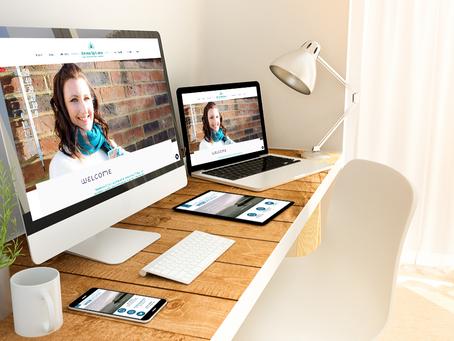 New Website Launch: Emma Spillane