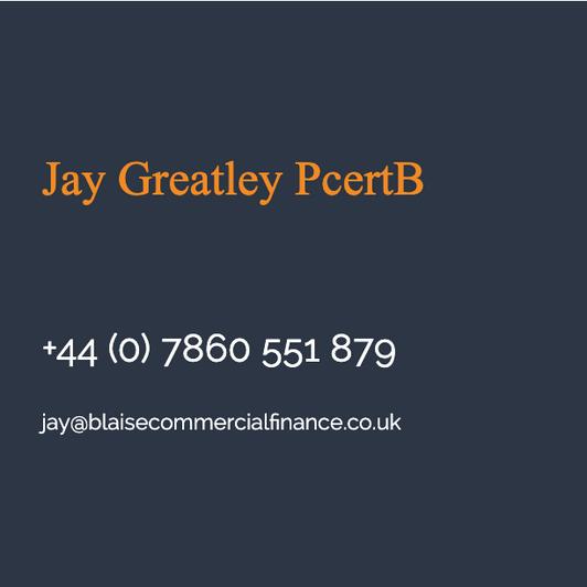 Jay Greatley