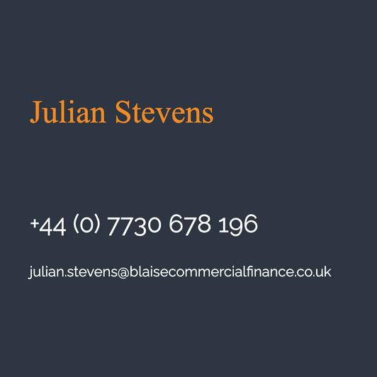 Julian Stevens