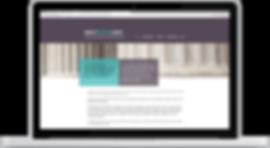 Screenshot of Swift Record Sort Website