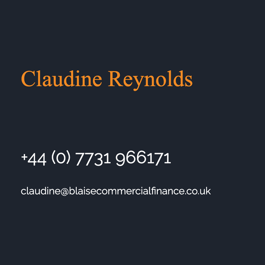 Claudine Reynolds