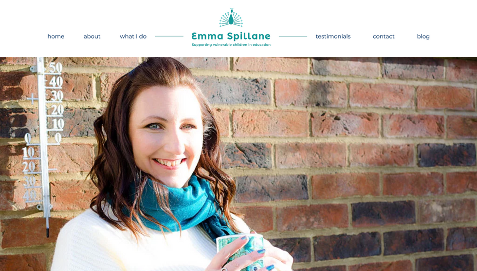 Emma Spillane