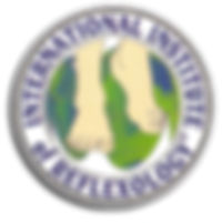 International Institute of Reflexology logo
