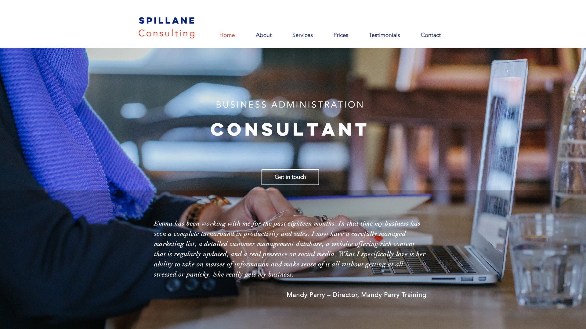Spillane Consulting