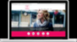Screenshot of Wise Ass Marketing Co Website