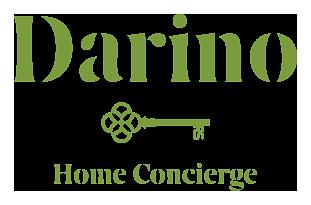 Darino home concierge logo Queenstown New Zealand