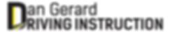 Dan Gerard Diving Instructor logo Queenstown New Zealand
