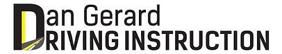 Dan Gerard Diving Instruction logo Queenstown New Zealand