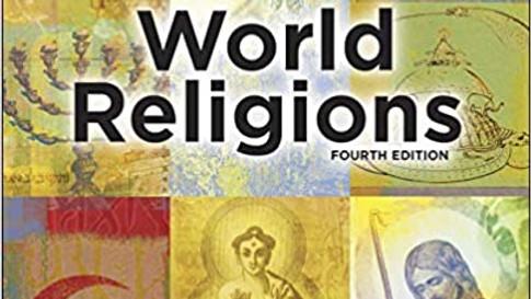 Comparing World Religions: Islam