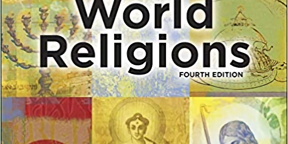 Comparing World Religions: Christianity