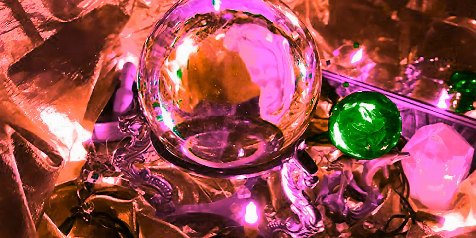 An Intuitive Evening: The ISD-DC Psychic Fair