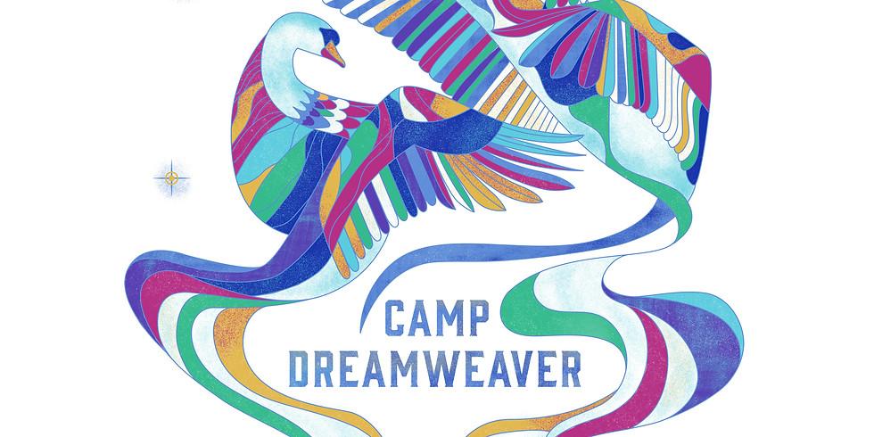 ISDDC Retreat 2019: Camp Dreamweaver