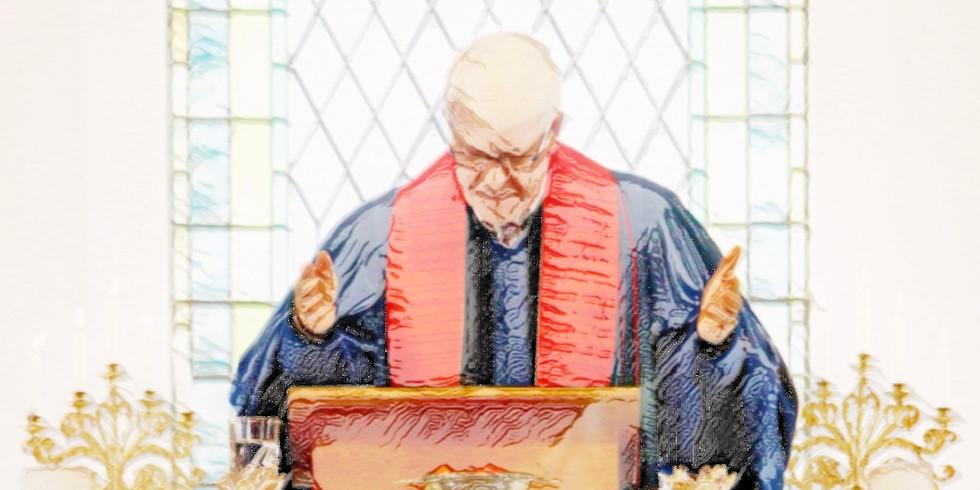 Sunday Celebration Service ONLINE