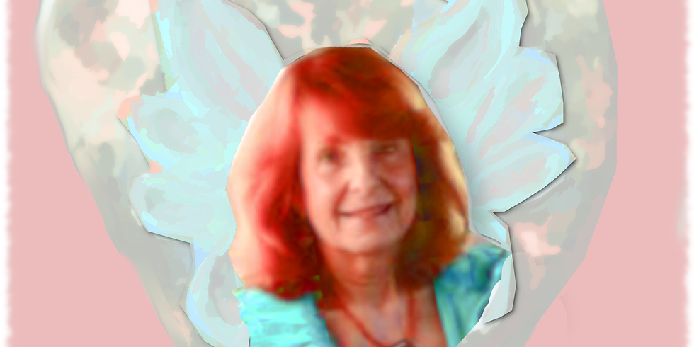 A Saturday Morning with Spirit: On the Wings of Love with Karen Slember