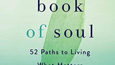 Online Book Discussion Circle ENCORE: EVEN MORE SOUL