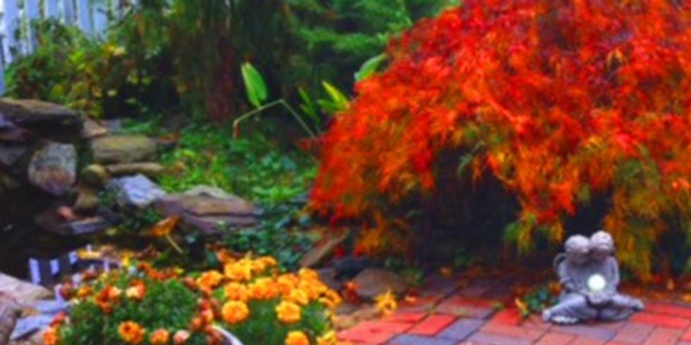 Evening Meditation: Honoring Autumnal Equinox with Rev. Rob Banaszak
