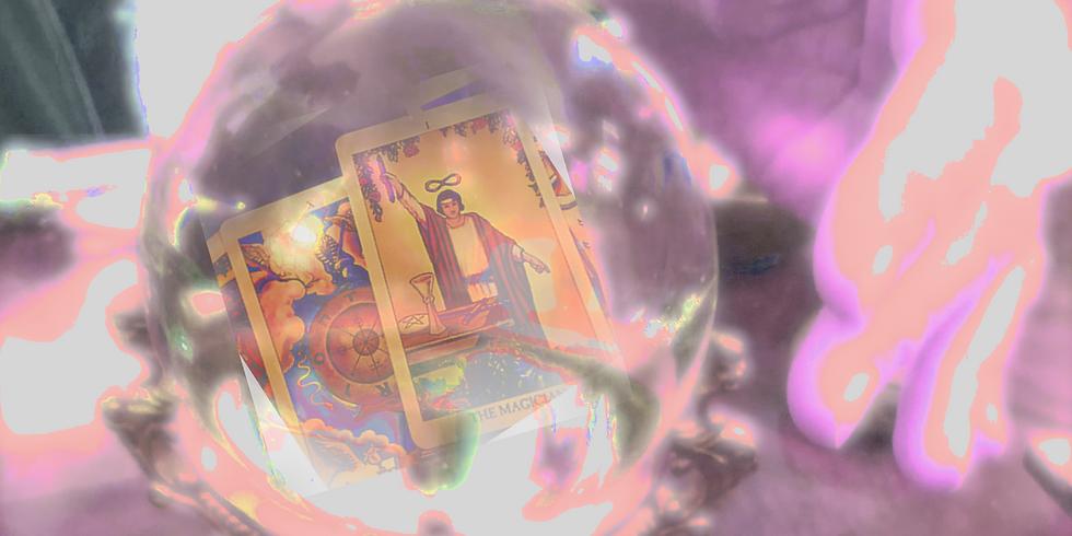 Spirit Saturday Mornings: Tarot Share!
