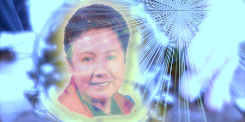 Spirit Share Saturdays: Healing Auras