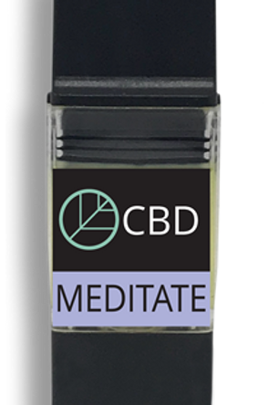 CBD Meditate (250mg)