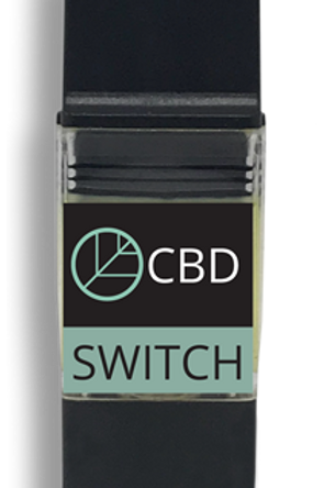 CBD Switch (250mg)