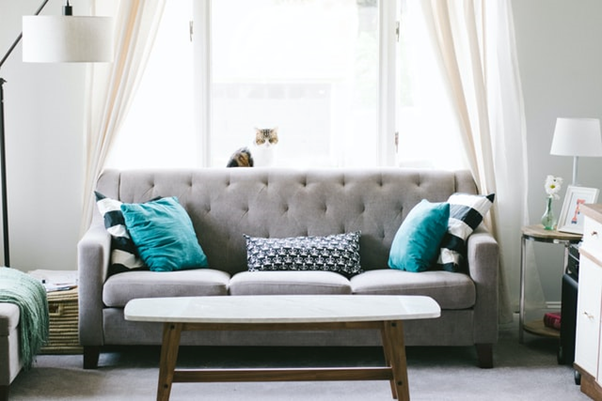Have You Tried Scatter Cushions?
